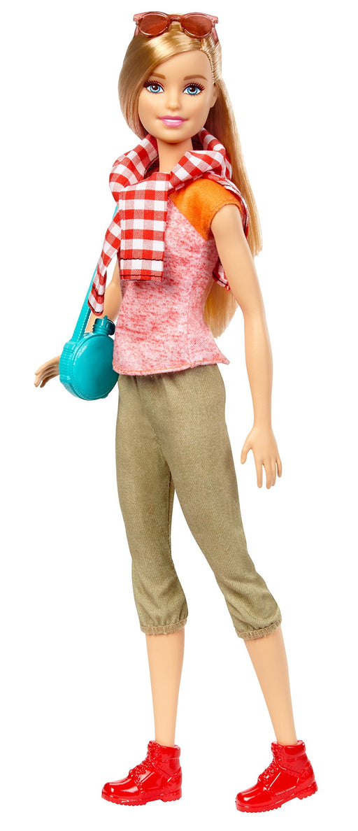 バービー キャンピングファン Barbie Camping Fun Barbie - Zacca store