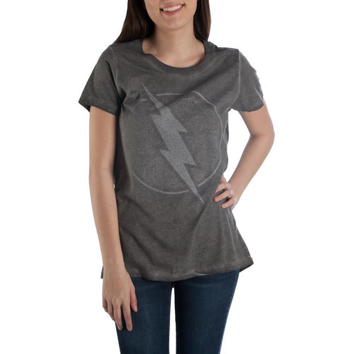 Flash Hi Lo Tee DC Comics Apparel - Zacca store