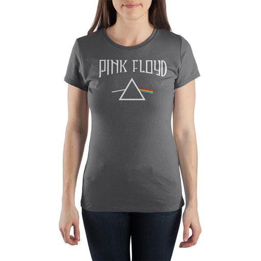 ピンク・フロイド T-シャツ Dark Side of the Moon Album Pink Floyd Apparel - Zacca store