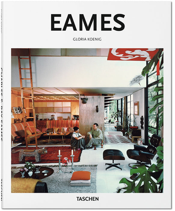 Eames (Basic Art Series 2.0) - Zacca store
