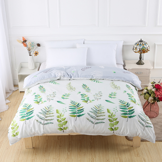 Duvet Covers High Density Cotton