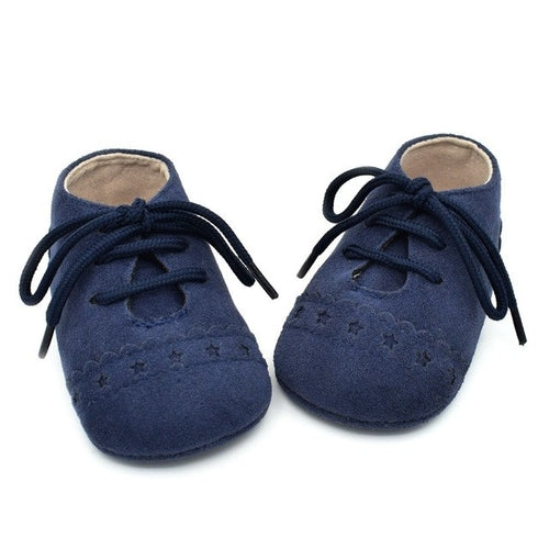 Baby Toddler Shoes Sneaker Anti-slip Soft Sole - Zacca store