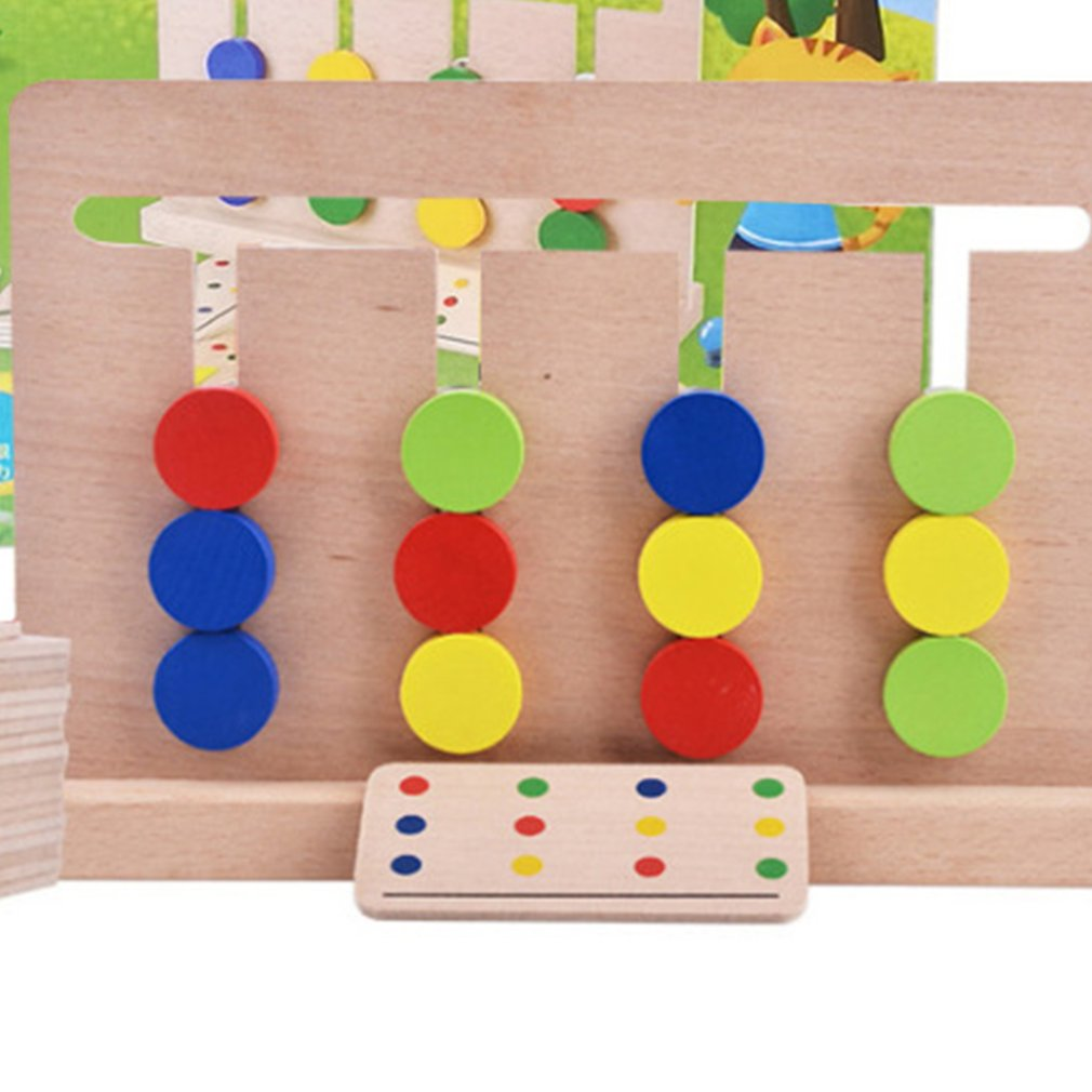Baby Abacus Fun Game Toy - Zacca store