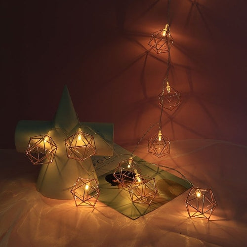 Christmas LED String Lights Wedding Xmas Party - Zacca store