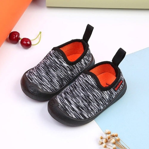 Children Casual Soft Shoes - Zacca store