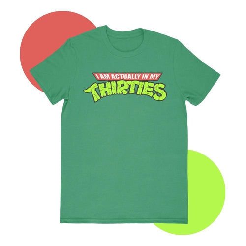 Love Thirties T-shirt - Zacca store
