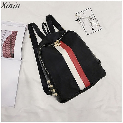 Preppy Style  Backpacks For Teenage Girls Fashion - Zacca store
