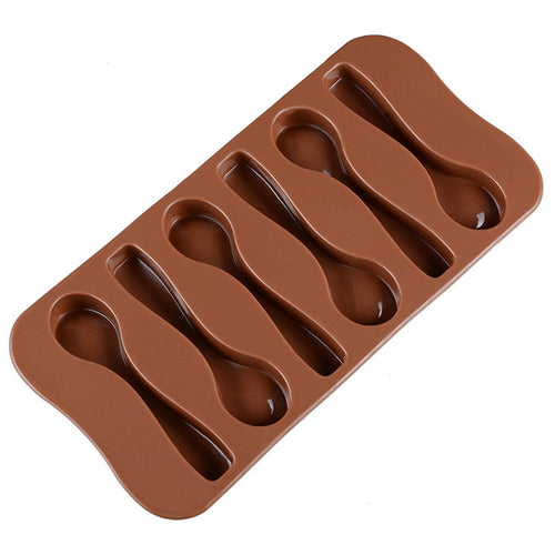 Silicone Spoon Baking Mold - Zacca store