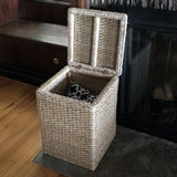 Banana Leaf Storage Hamper - Zacca store