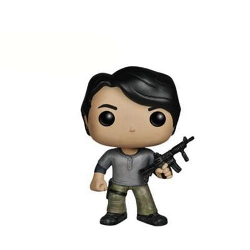 Pop The Walking Dead Figure - Zacca store