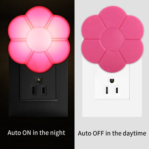 Plug Auto Night Light Induction Sensor Control - Zacca store