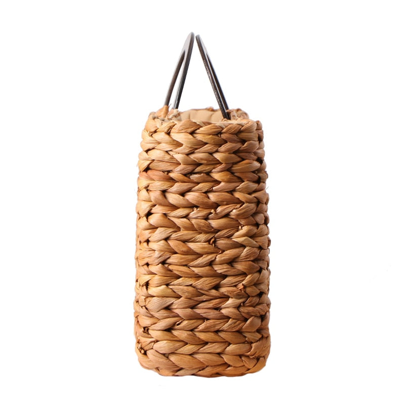 Vintage Style Rattan Summer Bag - Zacca store