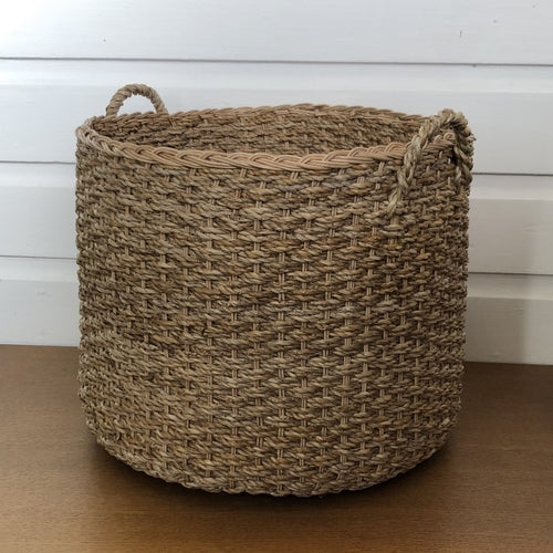 Banana Leaf Accessory Basket - Zacca store