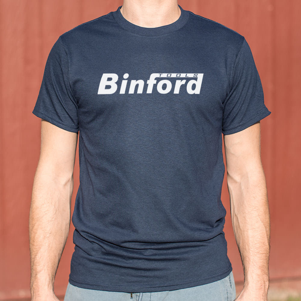 Binford Tools T-Shirt (Mens) - Zacca store