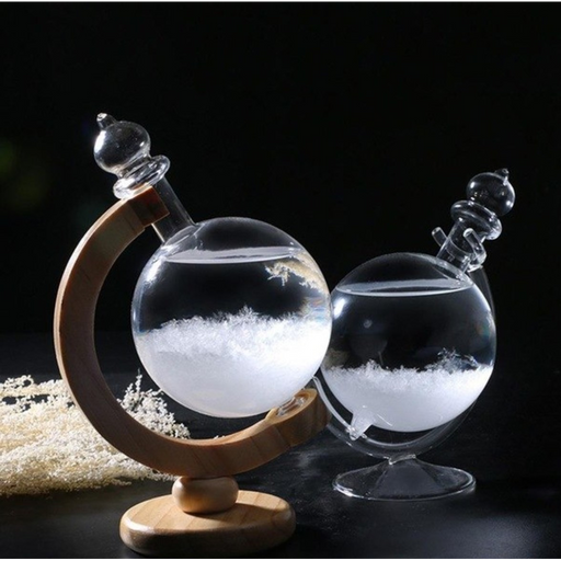 Creative Weather Forcast Crystal Ball - Zacca store