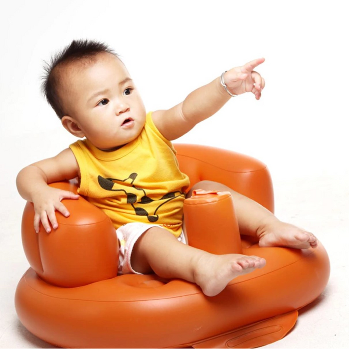 Inflatable Outdoor Sofa/Seat for Babies - Zacca store