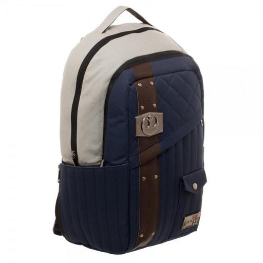 Star Wars Han Solo Inspired Backpack - Zacca store