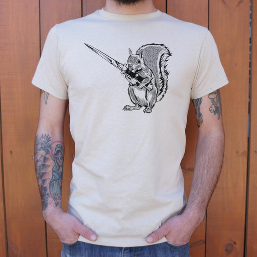 Protect Your Nuts T-Shirt (Mens) - Zacca store