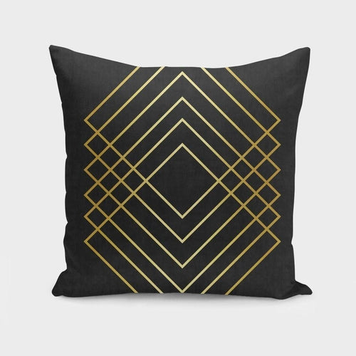 Minimal Geometric Cushion/Pillow - Zacca store