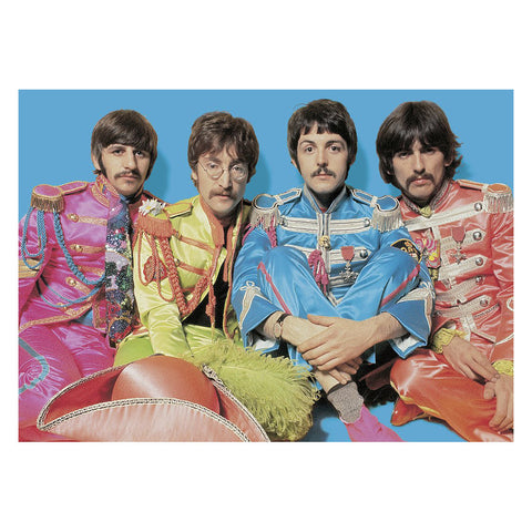 Sgt. Pepper 1000 pc. Puzzle