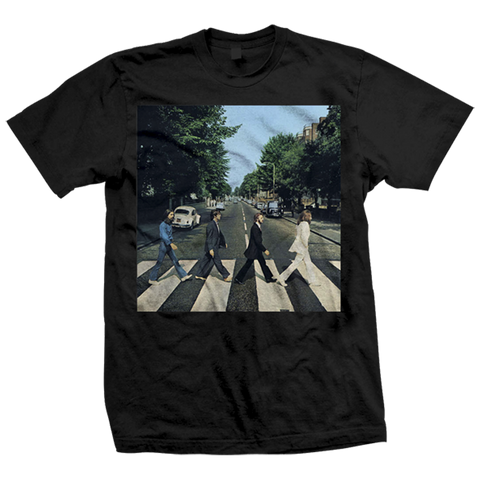 Abbey Road Full Color T-Shirt