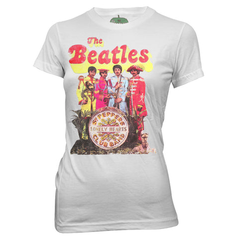 Sgt. Pepper Women's T-Shirt