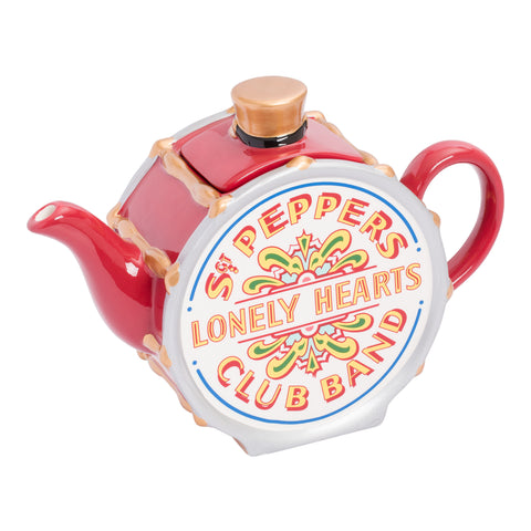 Sgt. Pepper Teapot
