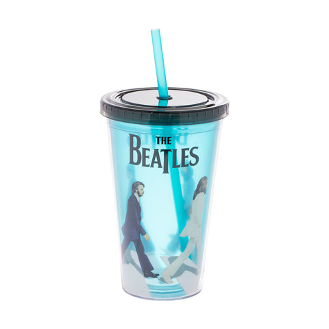 Abbey Road 18 oz. Acrylic Travel Cup
