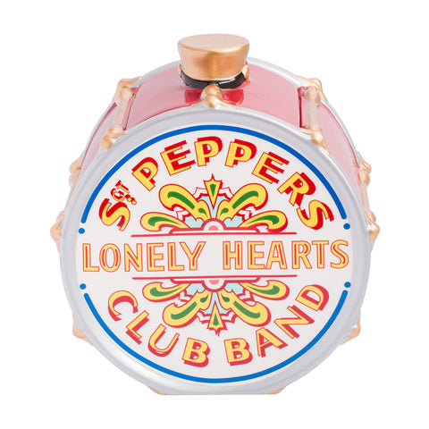 Sgt. Pepper Ceramic Cookie Jar