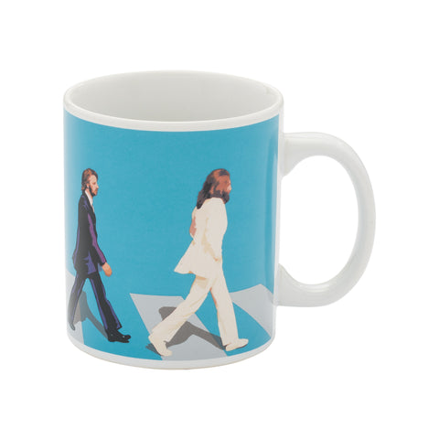 Abbey Road 12 oz. Ceramic Mug