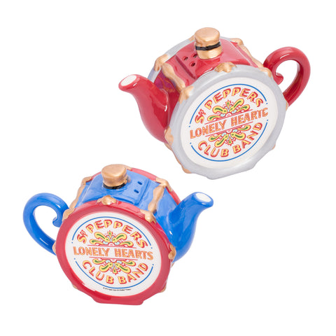 Sgt. Pepper Salt & Pepper Set