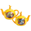 Yellow Submarine Ceramic Tea Pot