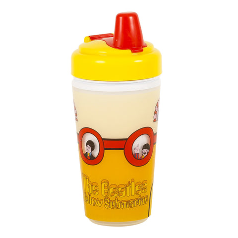 Yellow Submarine Sippy Cup