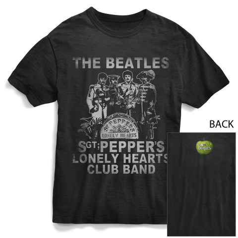 Sgt. Pepper Faded T-Shirt