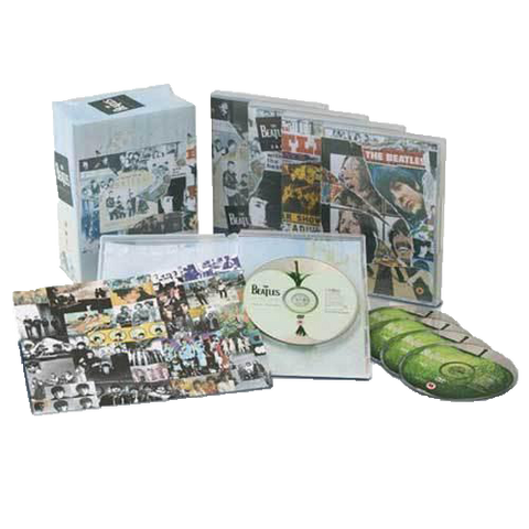 Anthology DVD