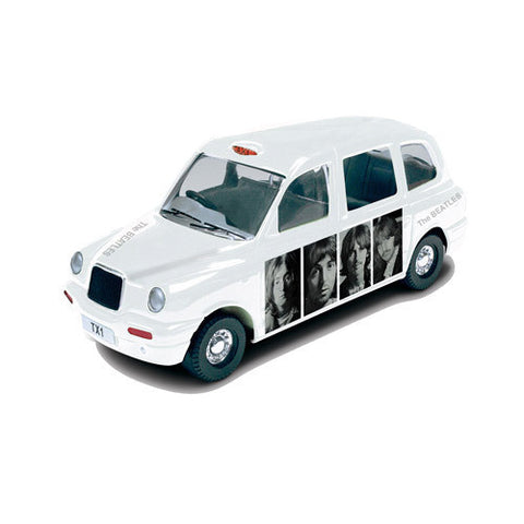 White Album London Taxi