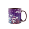 Sgt. Pepper Purple Mug