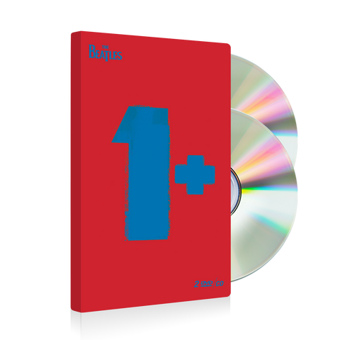 """1+"" CD/2DVD Combo (Deluxe Limited Edition)"