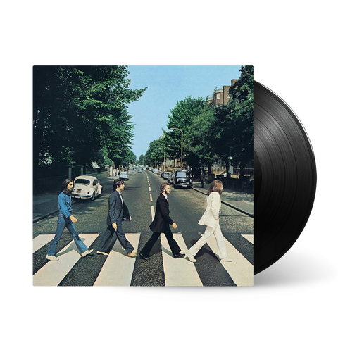 Abbey Road Vinyl