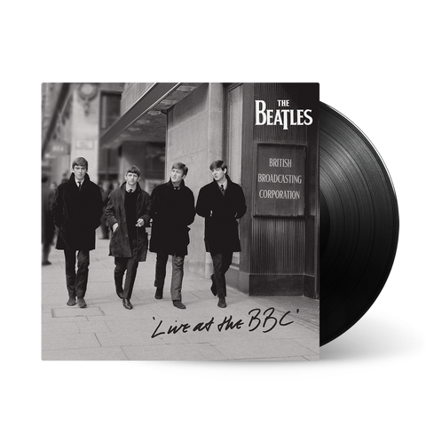 Live At The BBC (3 LP)
