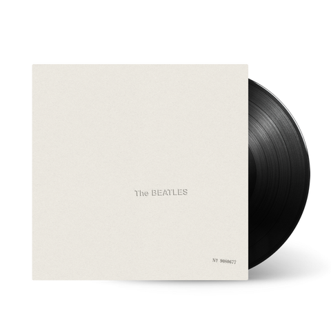 The White Album Mono (2 Vinyl)