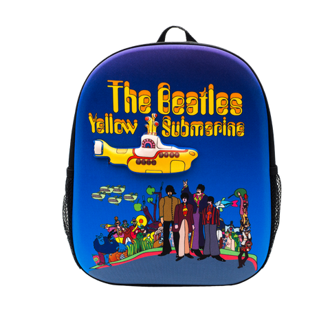 Yellow Submarine Kids' Backpack