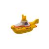 Yellow Submarine Hot Wheels