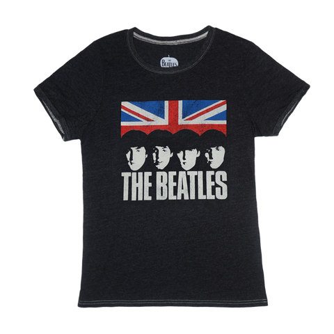Beatles Boys Crew T-Shirt
