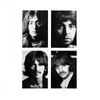 The Beatles (White Album) Super Deluxe Edition, Deluxe Edition 4LP + Limited Edition Lithograph Set