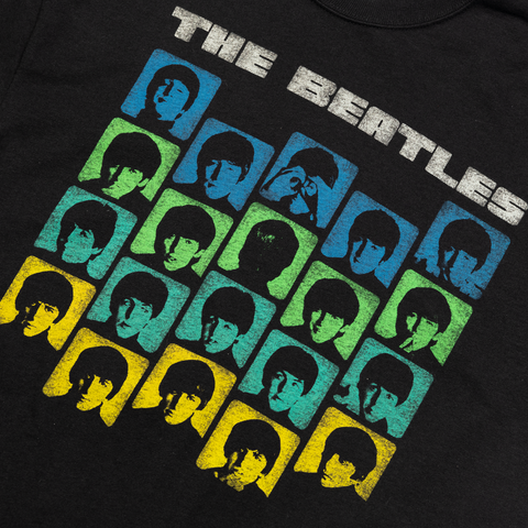 Beatles.com Hard Day's Night Mens T-Shirt