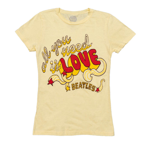 All You Need Is Love Women's T-Shirt