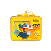 Yellow Submarine Tin Box