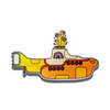 Yellow Submarine Collector's Pin Set
