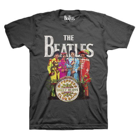 Sgt. Pepper T-Shirt